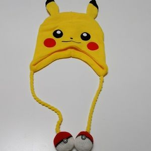 Pokemon Go hat